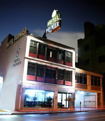 Hotel Premier Saltillo Coahuila Cover Picture
