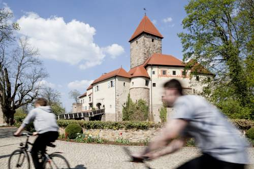 Hotel Burg Wernberg Cover Picture