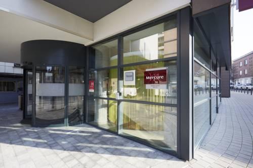 Mercure Valenciennes Centre Cover Picture