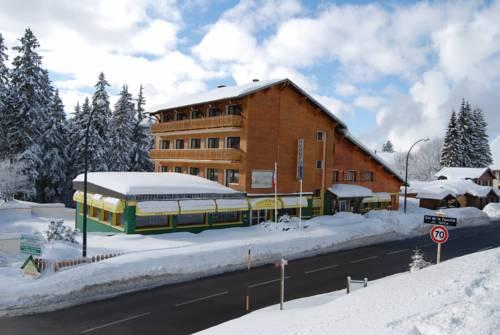 Hôtel De La Couronne Cover Picture