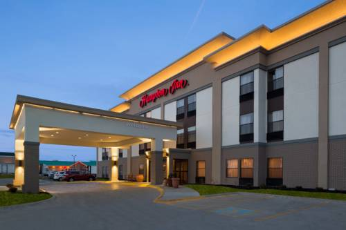 Hampton Inn Findlay Cover Picture