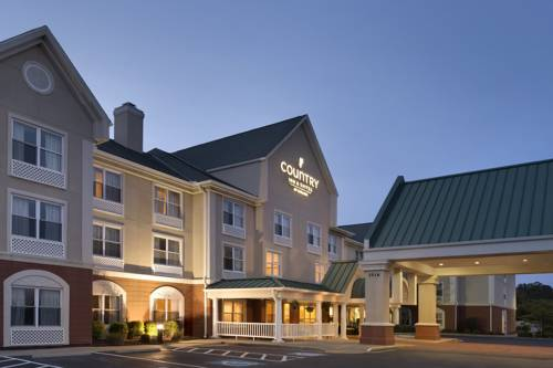 Country Inn and Suites Myrtle Beach Cover Picture