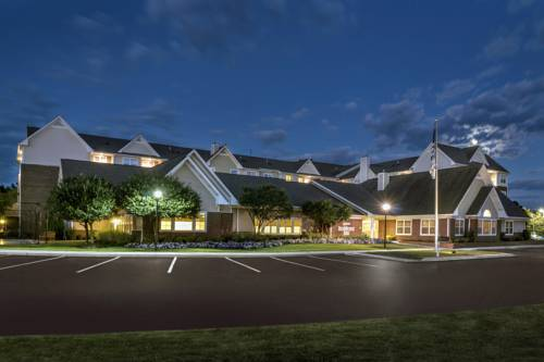 Residence Inn Pittsburgh Cranberry Township Cover Picture