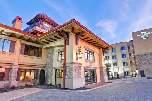 Homewood Suites by Hilton Richland Cover Picture