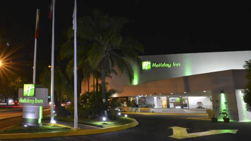 Holiday Inn Morelia Cover Picture