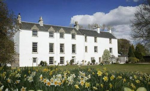 Letham House Cover Picture