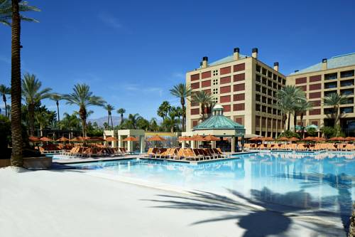 Renaissance Indian Wells Resort & Spa Cover Picture
