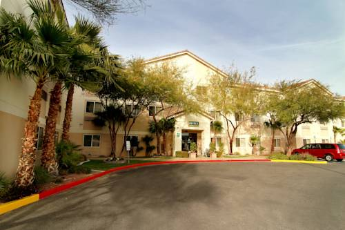 Siegel Suites Select – Flamingo East Cover Picture