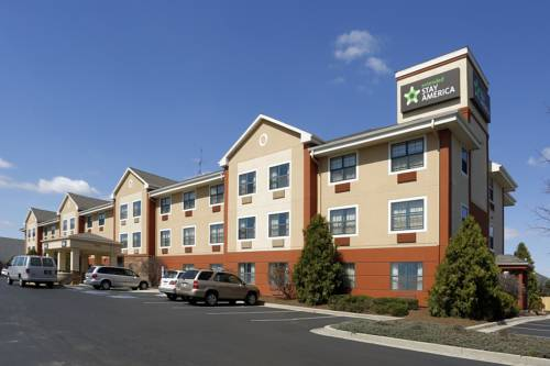 Extended Stay America - Indianapolis - Castleton Cover Picture