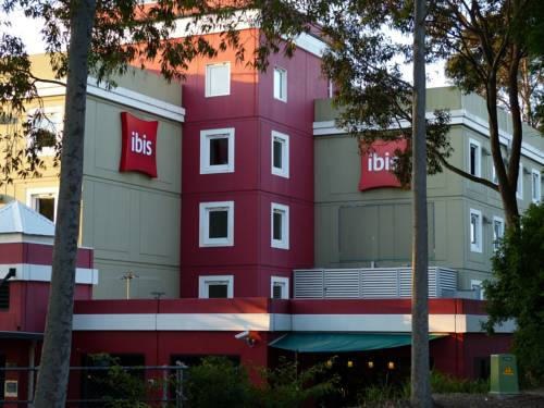 ibis Thornleigh Cover Picture