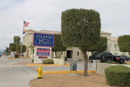Island Suites Cover Picture