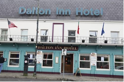 Dalton Inn Hotel Cover Picture
