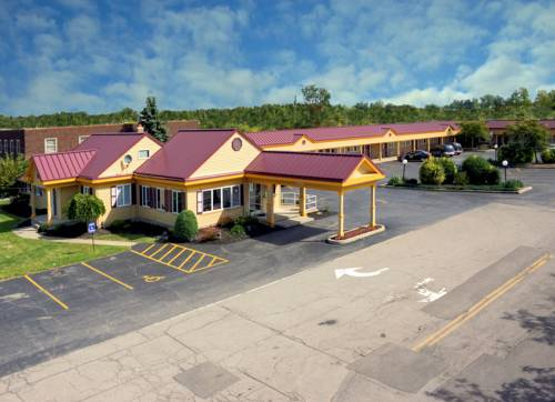 Rodeway Inn & Suites Amherst Cover Picture