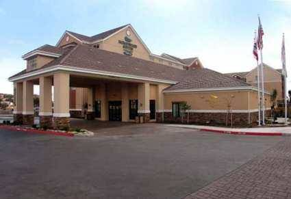 Homewood Suites Fairfield Cover Picture