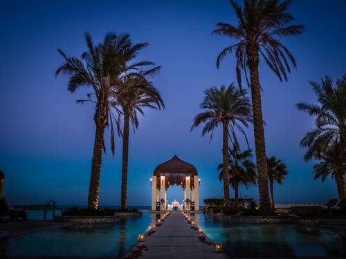Jumeirah Messilah Beach Hotel & Spa Kuwait Cover Picture
