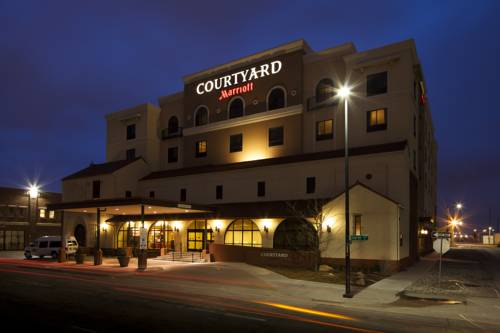 Courtyard Wichita at Old Town Cover Picture