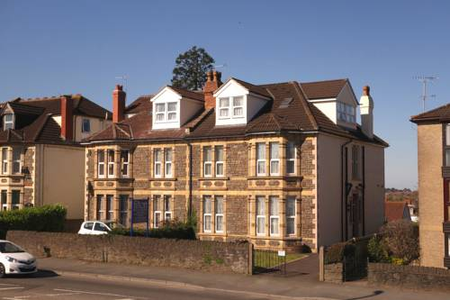Filton Guest House Cover Picture