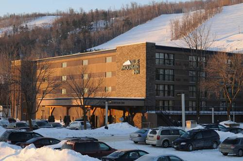 Blue Mountain Inn Cover Picture