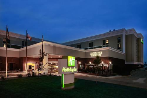 Holiday Inn Dubuque/Galena Cover Picture