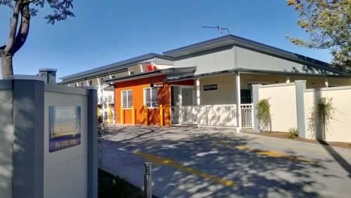 Gunnedah Lodge Motel Cover Picture