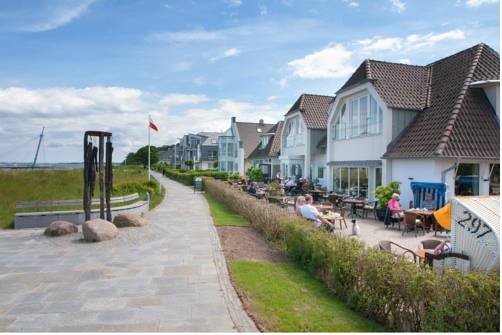 Hotel Haus am Meer Cover Picture