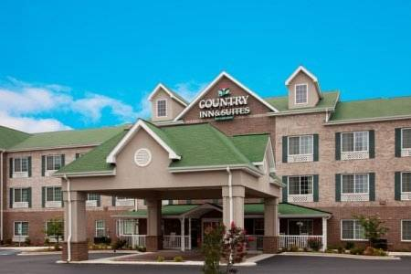 Country Inn & Suites by Carlson High Point Cover Picture