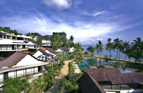 Turi Beach Resort Cover Picture
