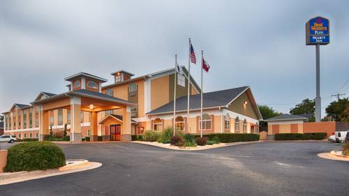 Best Western Plus Searcy Inn Cover Picture