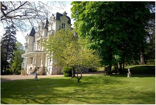 Château Bouvet Ladubay Cover Picture
