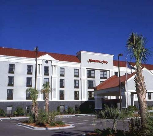 Hampton Inn Myrtle Beach West Cover Picture