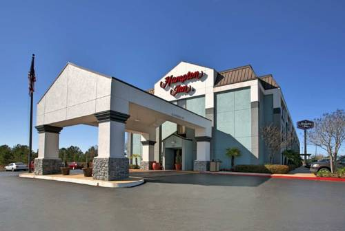 Hampton Inn Natchitoches Cover Picture