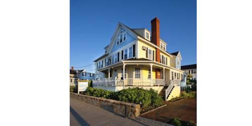 The Beach House Inn Cover Picture