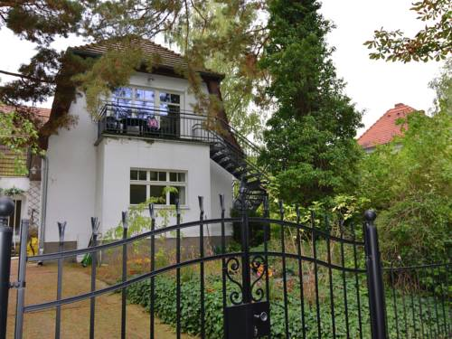 Ferienwohnung Wannsee Ii Cover Picture