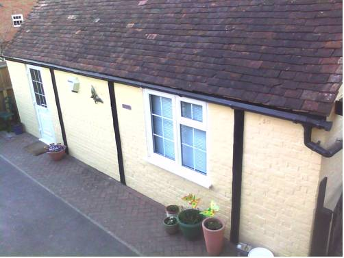 Hermitage Garden Cottage Cover Picture