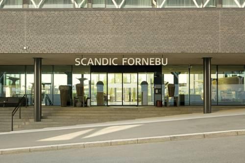 Scandic Fornebu Cover Picture