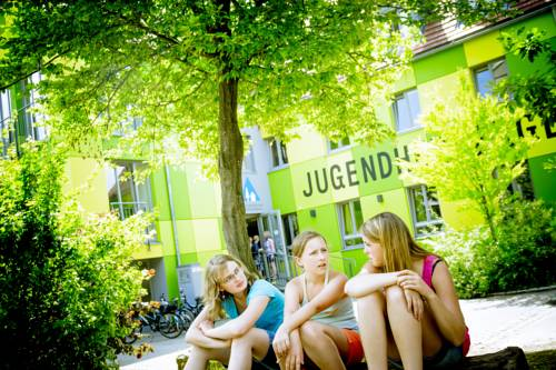 Jugendherberge Donauwoerth Cover Picture