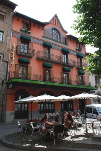Hotel de Camprodón Cover Picture