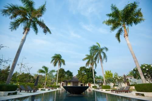 AKA Resort & Spa Hua Hin Cover Picture