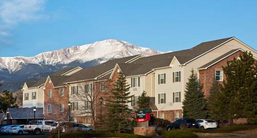 TownePlace Suites Colorado Springs Cover Picture