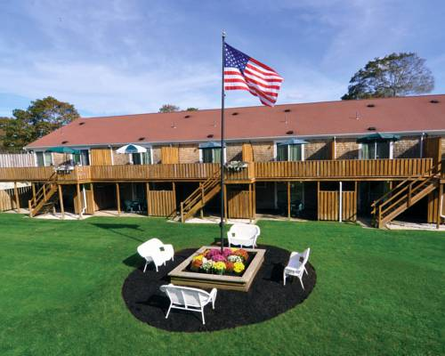 Cape Winds Resort Cover Picture