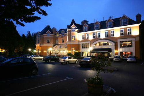 Westwood Hotel Cover Picture