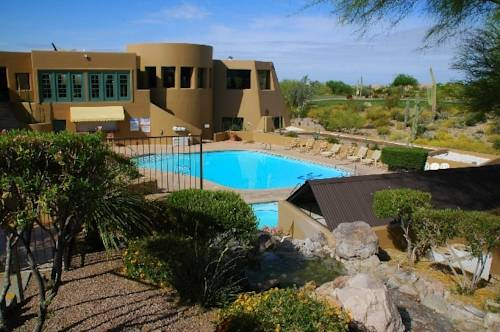 Gold Canyon Golf Resort Cover Picture