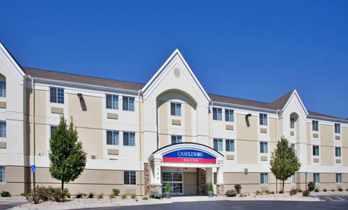 Candlewood Suites Junction City - Ft. Riley Cover Picture
