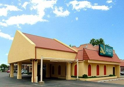 Quality Inn Blytheville Cover Picture