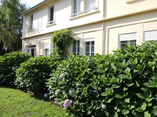 Villa Capucines Cover Picture