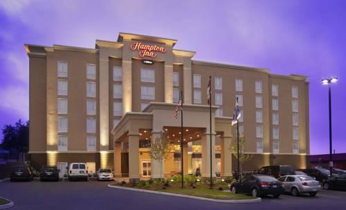 Hampton Inn by Hilton North Bay Cover Picture