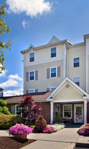 TownePlace Suites Boston North Shore/Danvers Cover Picture
