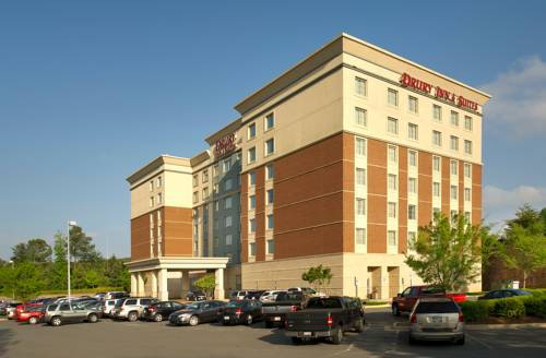 Drury Inn & Suites Charlotte Northlake Cover Picture