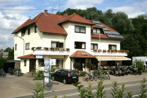 Hotel Bliesbrück Cover Picture