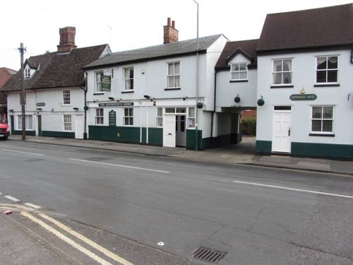 The Shipwrights Arms Hotel Cover Picture